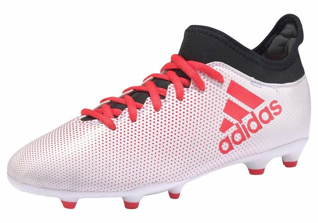 adidas Performance »ACE 17.3 FG J« Fußballschuh | Schuhe > Sportschuhe > Fußballschuhe | Weiß | adidas Performance