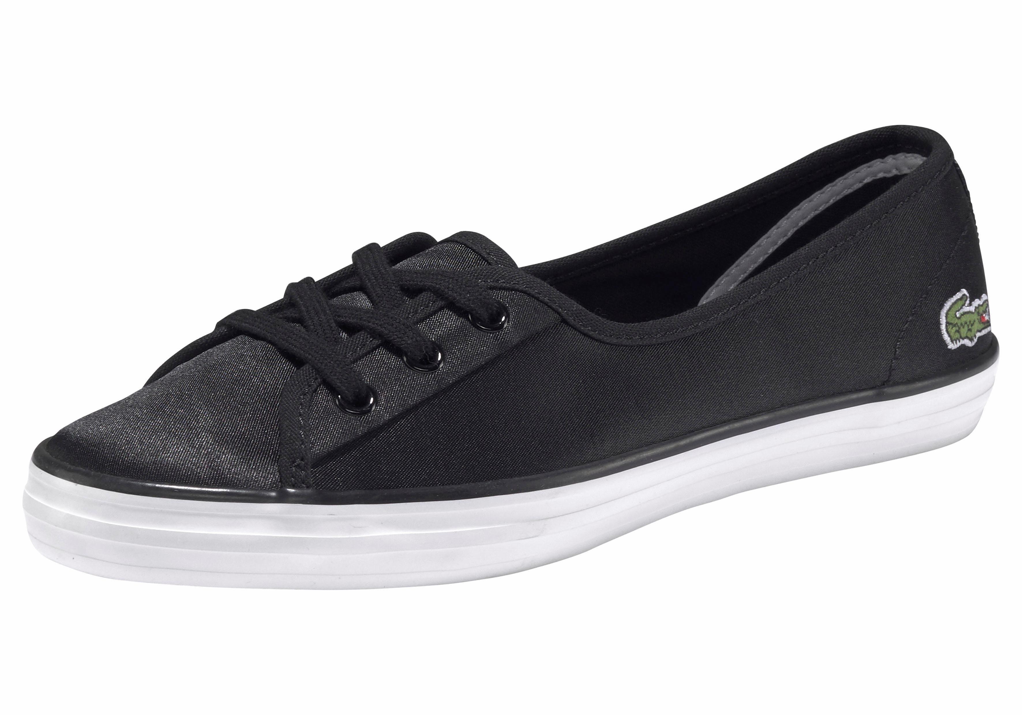 Lacoste ZIANE CHUNKY 118 2 Sneaker online kaufen  schwarz