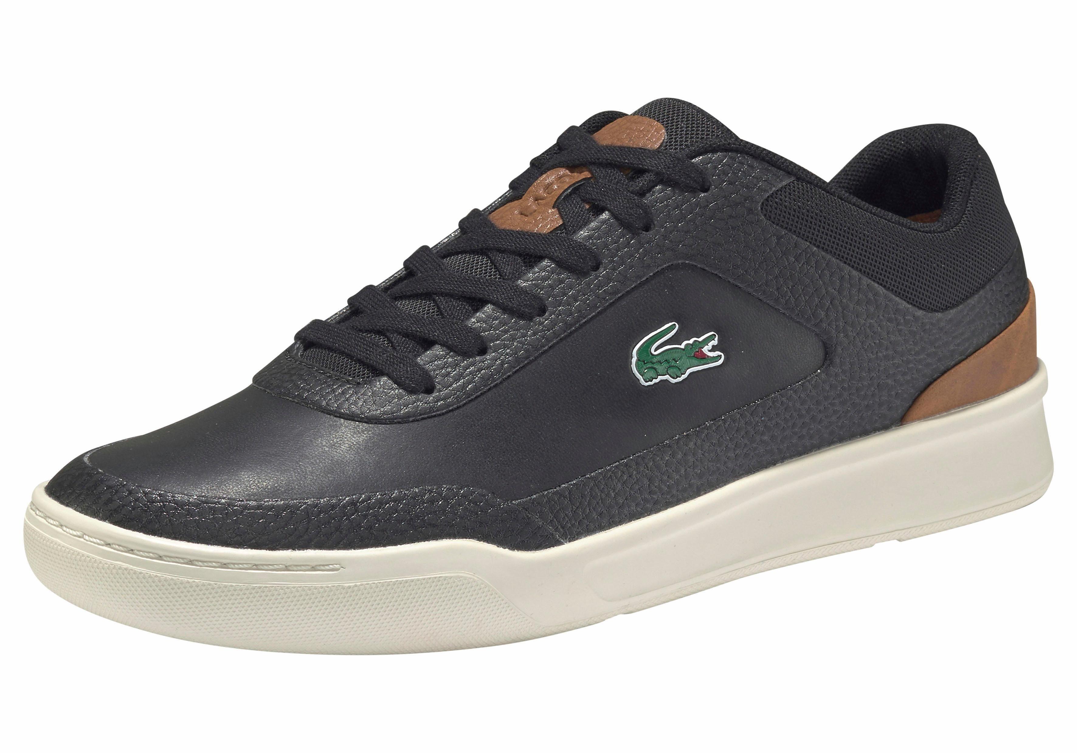 Lacoste Explorateur SPT LO Sneaker online kaufen  schwarz-braun