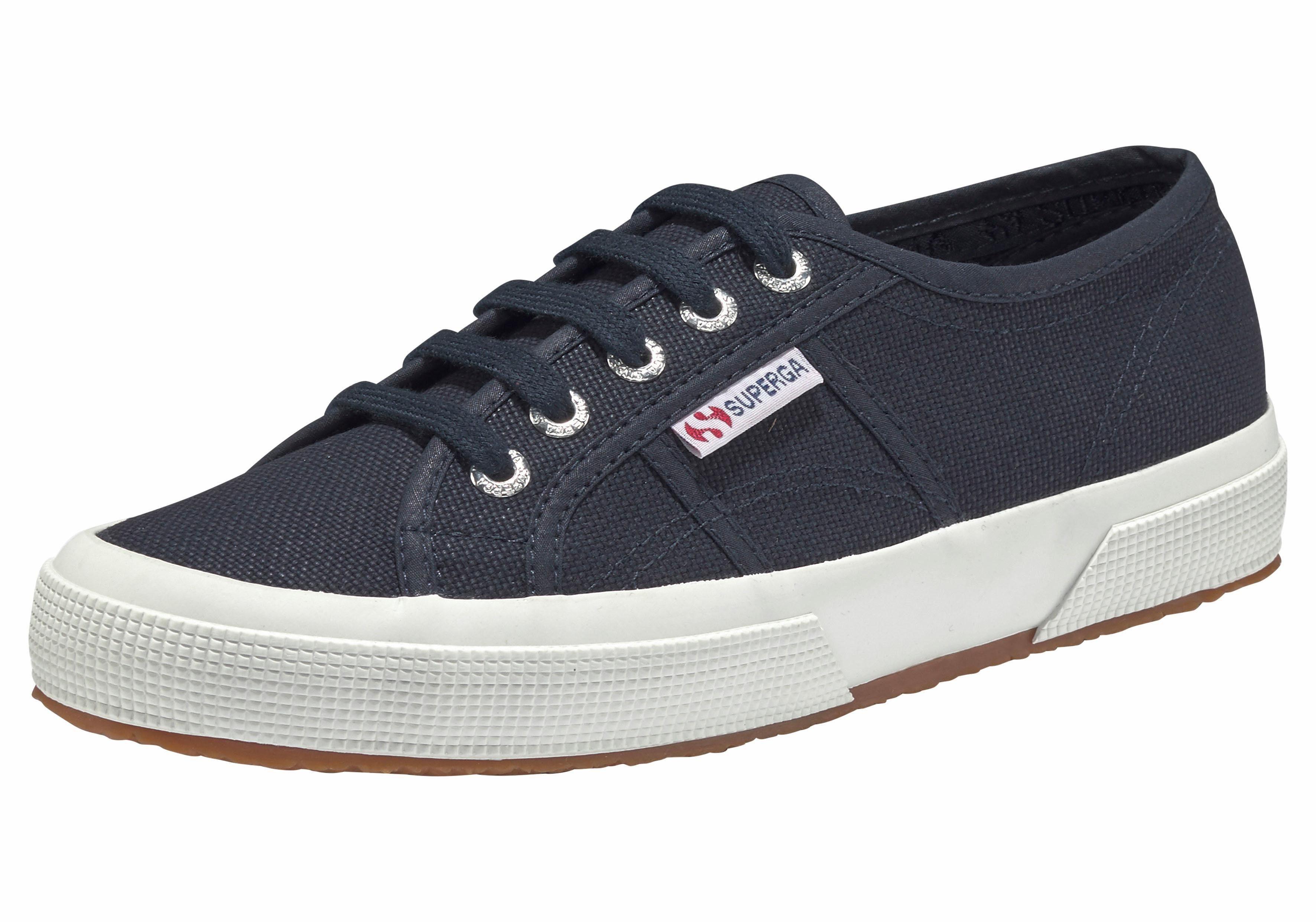 Superga Cotu Classic Sneaker online kaufen  navy-weiß