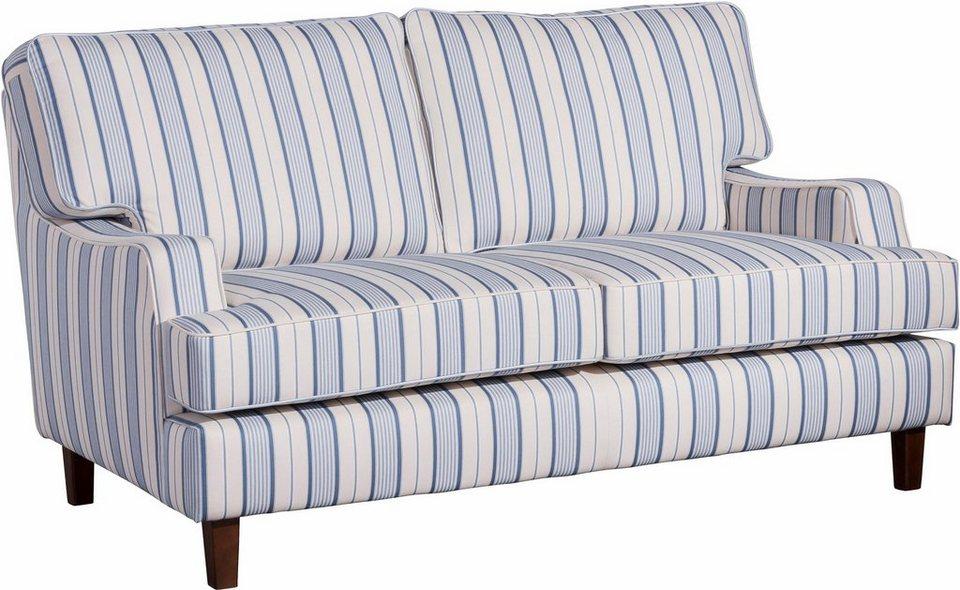 Max Winzer® 2-Sitzer Sofa »Penny«, im Retrodesign | OTTO