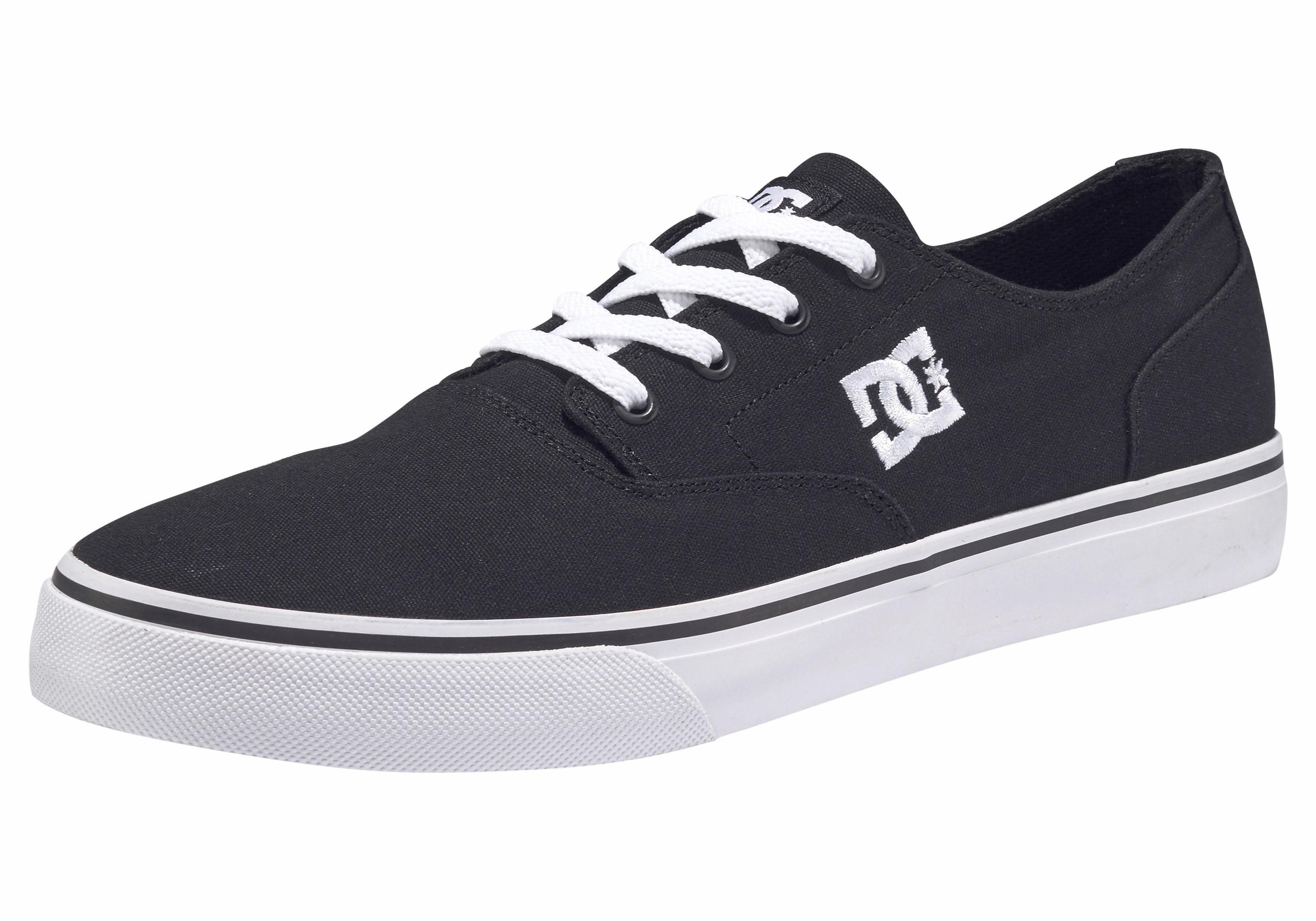 DC Shoes FLASH 2 TX W Sneaker online kaufen  schwarz-weiß