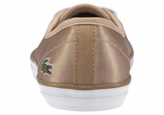 Lacoste Chunky Sneaker »ziane 118 2« CCxwSZ6rq