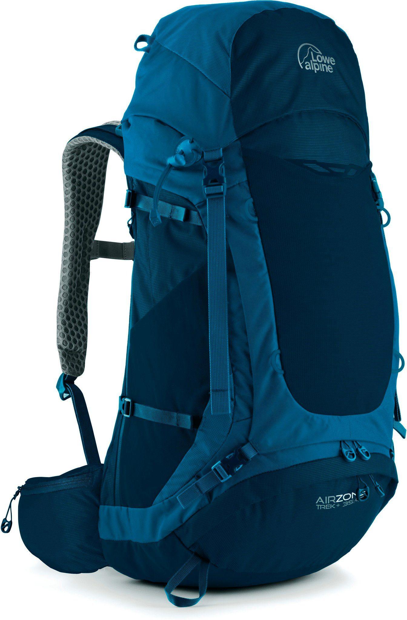 Lowe Alpine Wanderrucksack »AirZone Trek+ 35:45 Backpack Men«