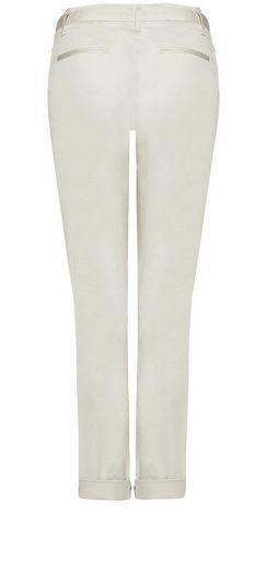 Nydj Nicola Ankle In Light Cotton