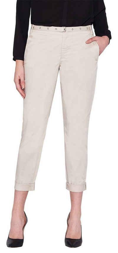 NYDJ Nicola Ankle »in light cotton«