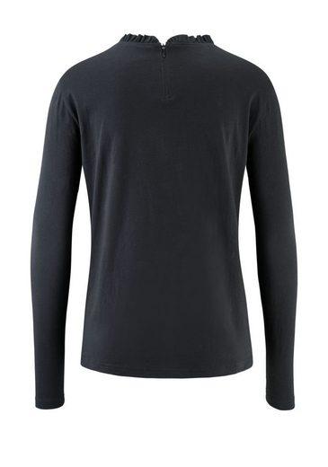 MUSTANG Shirts (mit Arm)