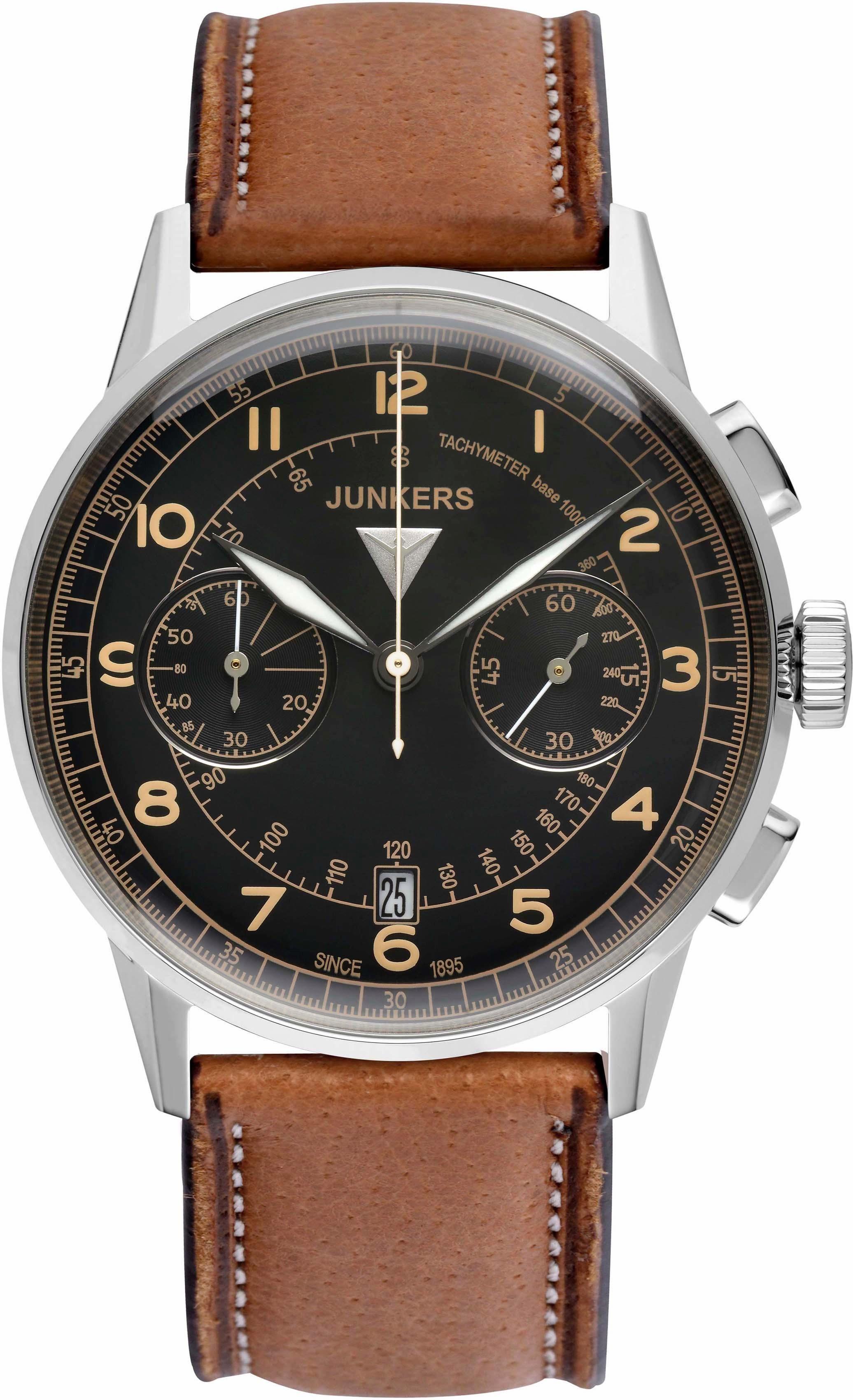 Junkers-Uhren Chronograph »G38, 69705«