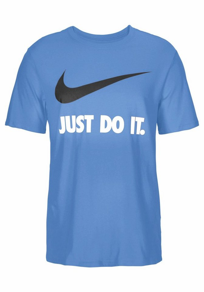 6935d6b02143e9 Nike Sportswear T-Shirt »NIKE TEE-NEW JDI SWOOSH«
