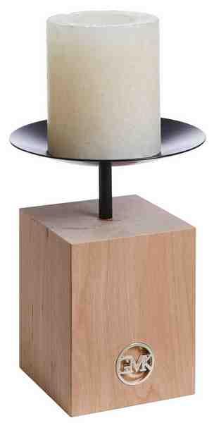 GMK Home & Living Kerzenhalter
