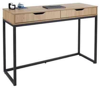GMK Home & Living Schreibtisch »Dalem« mit Metallgestell