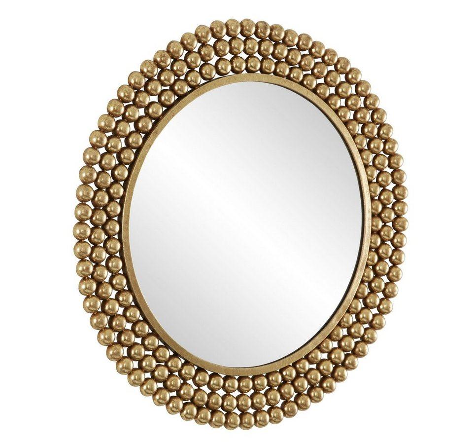 guido maria kretschmer home living spiegel opulenter rahmen aus metall online kaufen otto. Black Bedroom Furniture Sets. Home Design Ideas