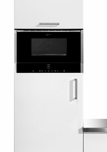 NEFF Einbau-Mikrowelle C17WR00N0, 900 W