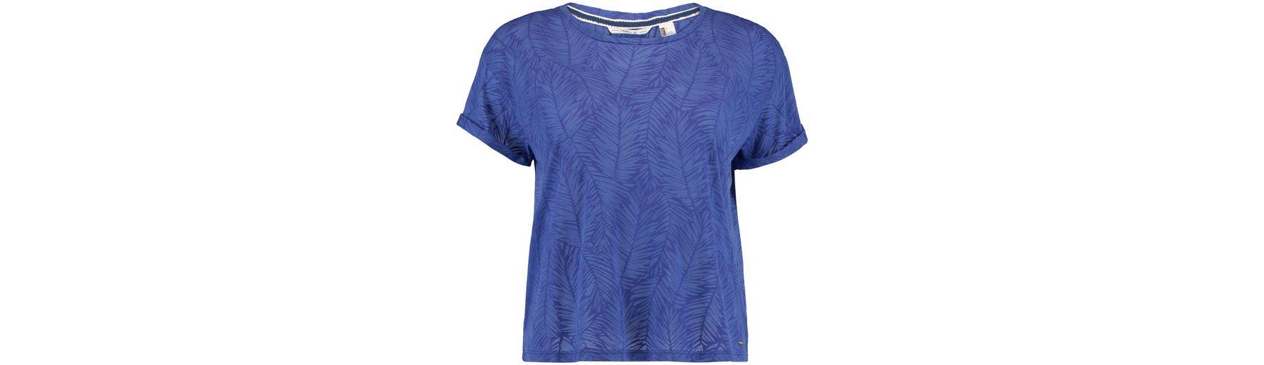O'Neill T-Shirts kurzärmlig Crop split back t-shirt Rabatt Professionelle 2018 Auslaß Sneakernews Verkauf Online ts28L8d2