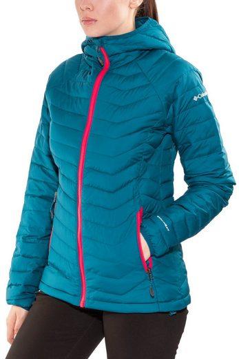 Columbia Outdoorjacke Powder Lite Hooded Jacket Women