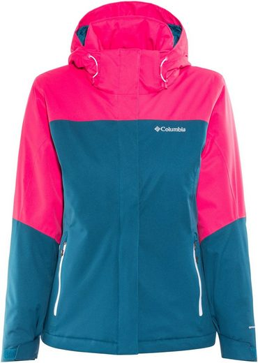 Columbia Outdoorjacke Everett Mountain Jacket Women