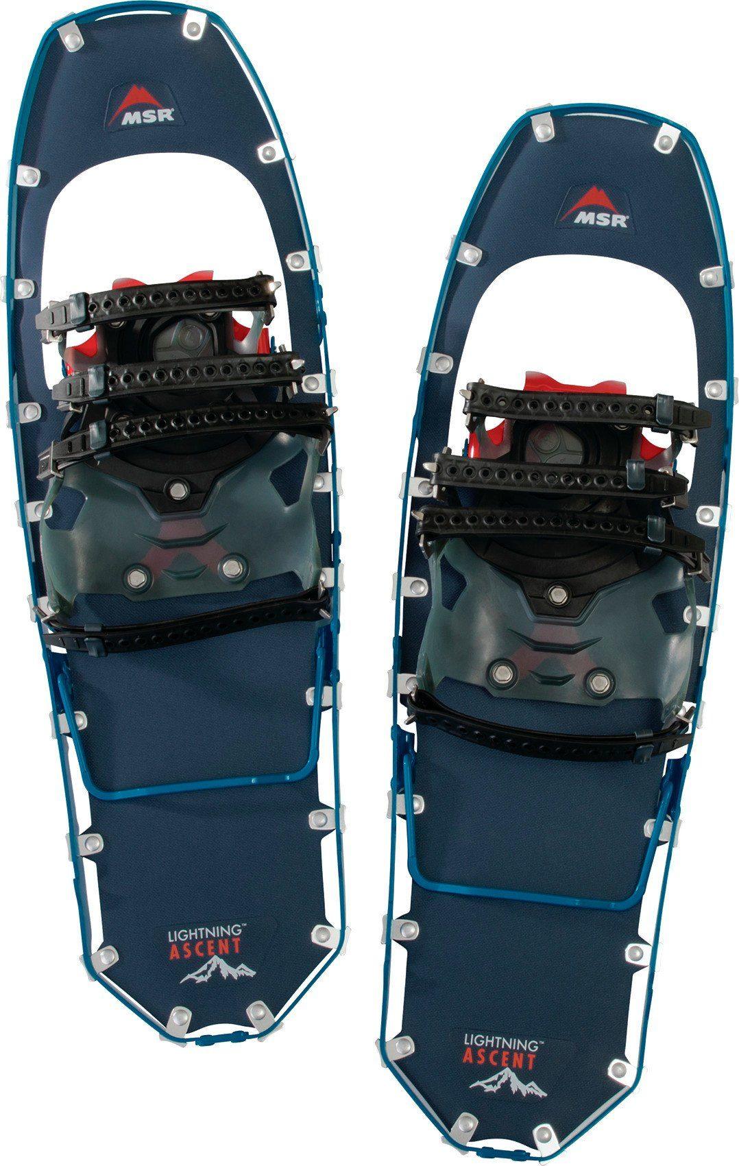 MSR Schneeschuhe »Lightning Ascent 25 Snowshoes Men«