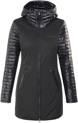 Columbia Outdoorjacke Salcantay Casual Mid Jacket Women