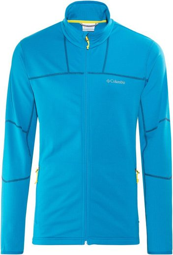 Columbia Outdoorjacke Walnut Hills Full Zip Fleece Jacket Men