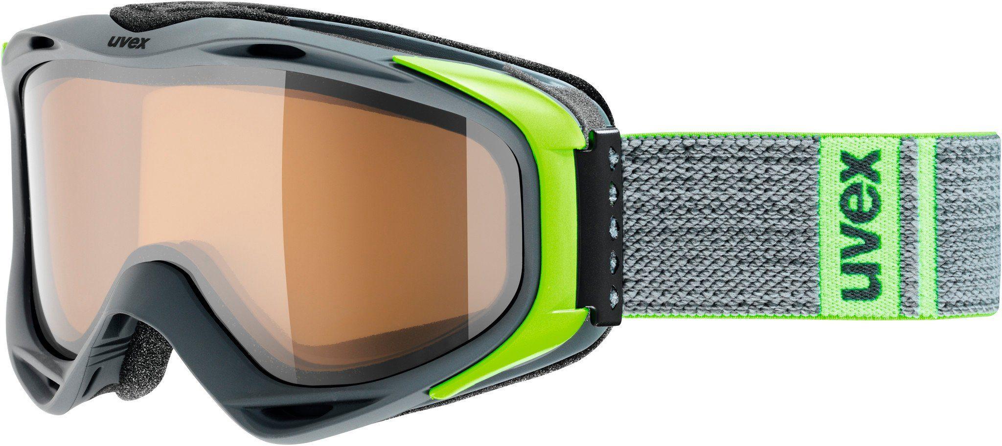 Uvex Sportbrille »300 Pola Goggle«