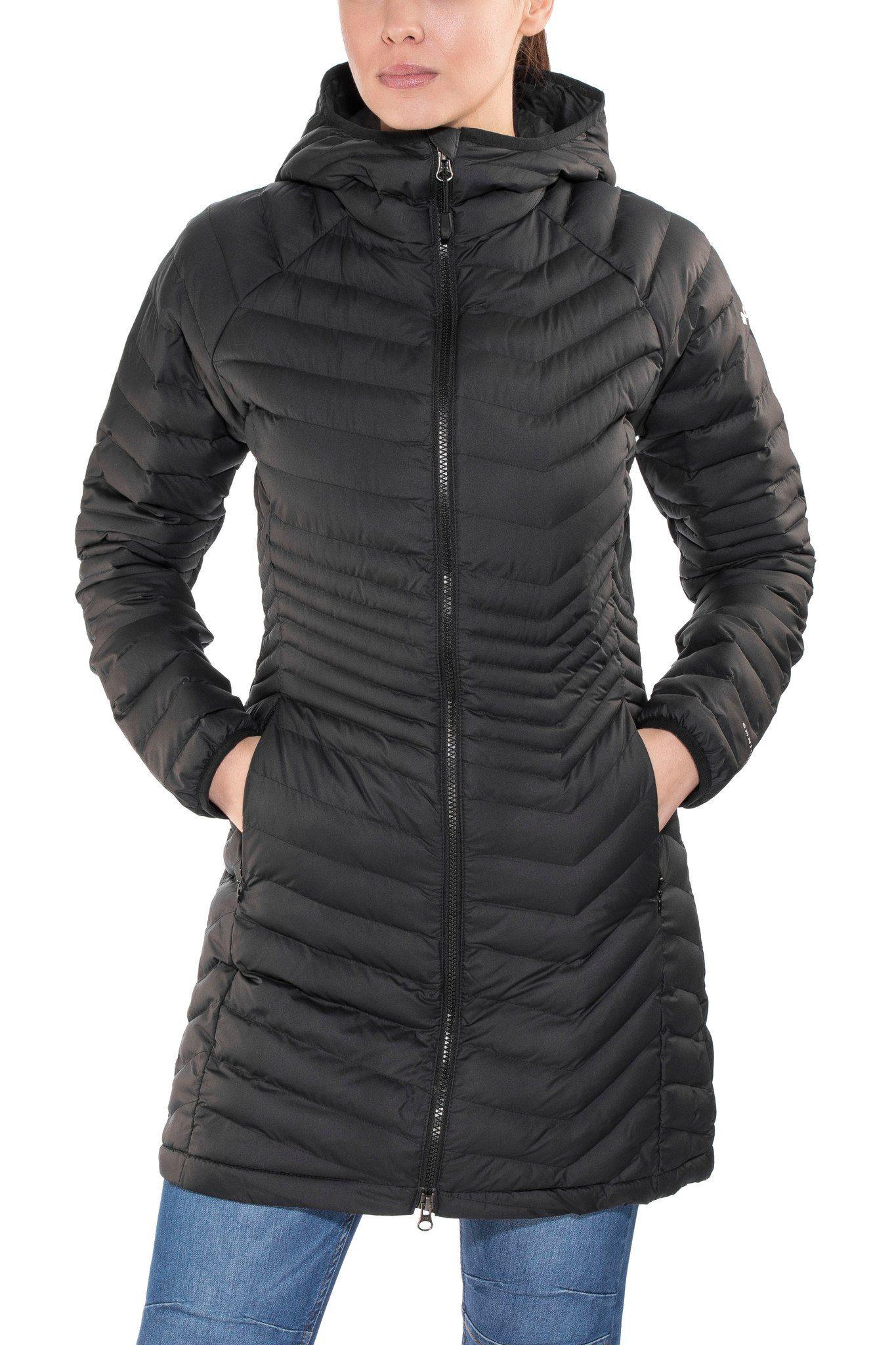 Columbia Outdoorjacke »Powder Lite Mid Jacket Women«