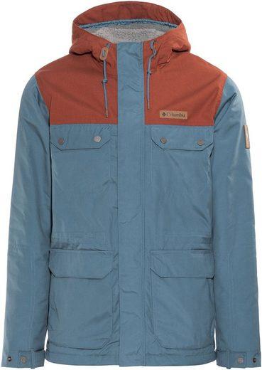 Columbia Outdoorjacke Colburn Crest Jacket Men
