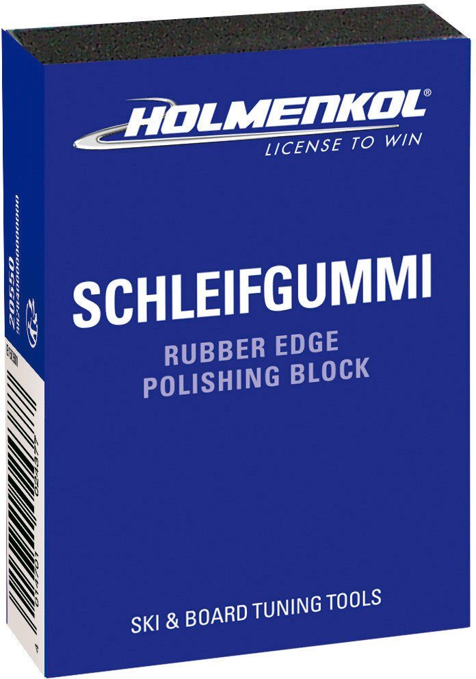 Holmenkol Skiwachs »Schleifgummi«
