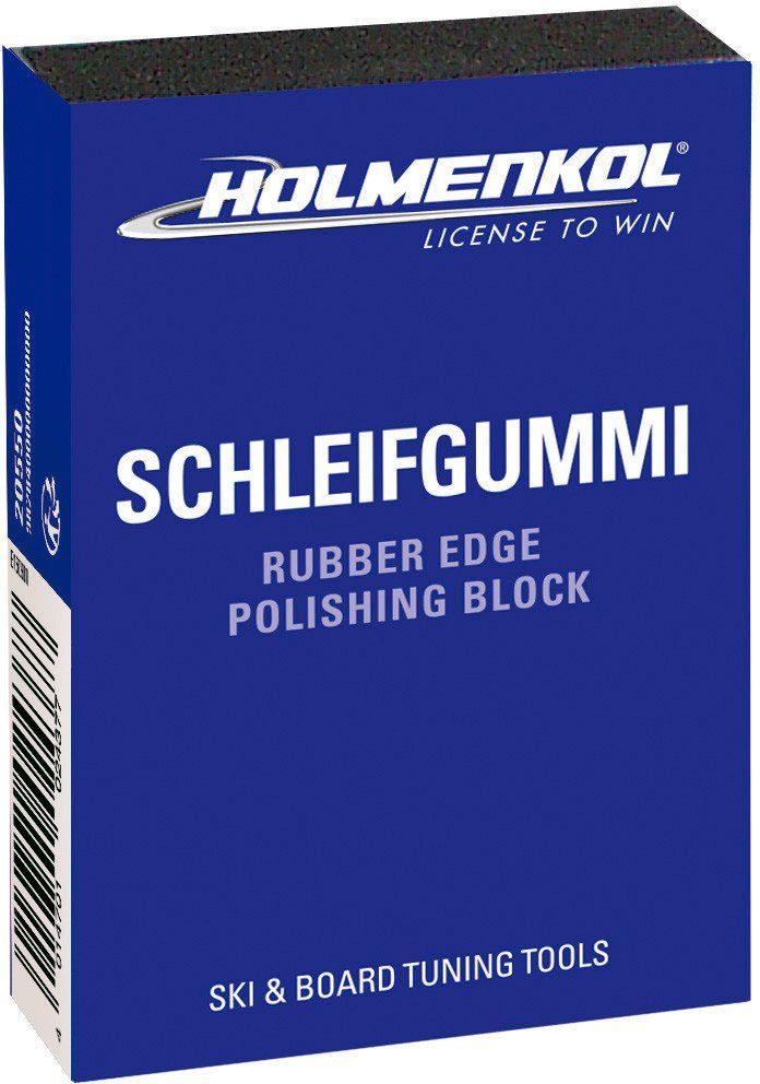 Holmenkol Skiwachs »Schleifgummi«