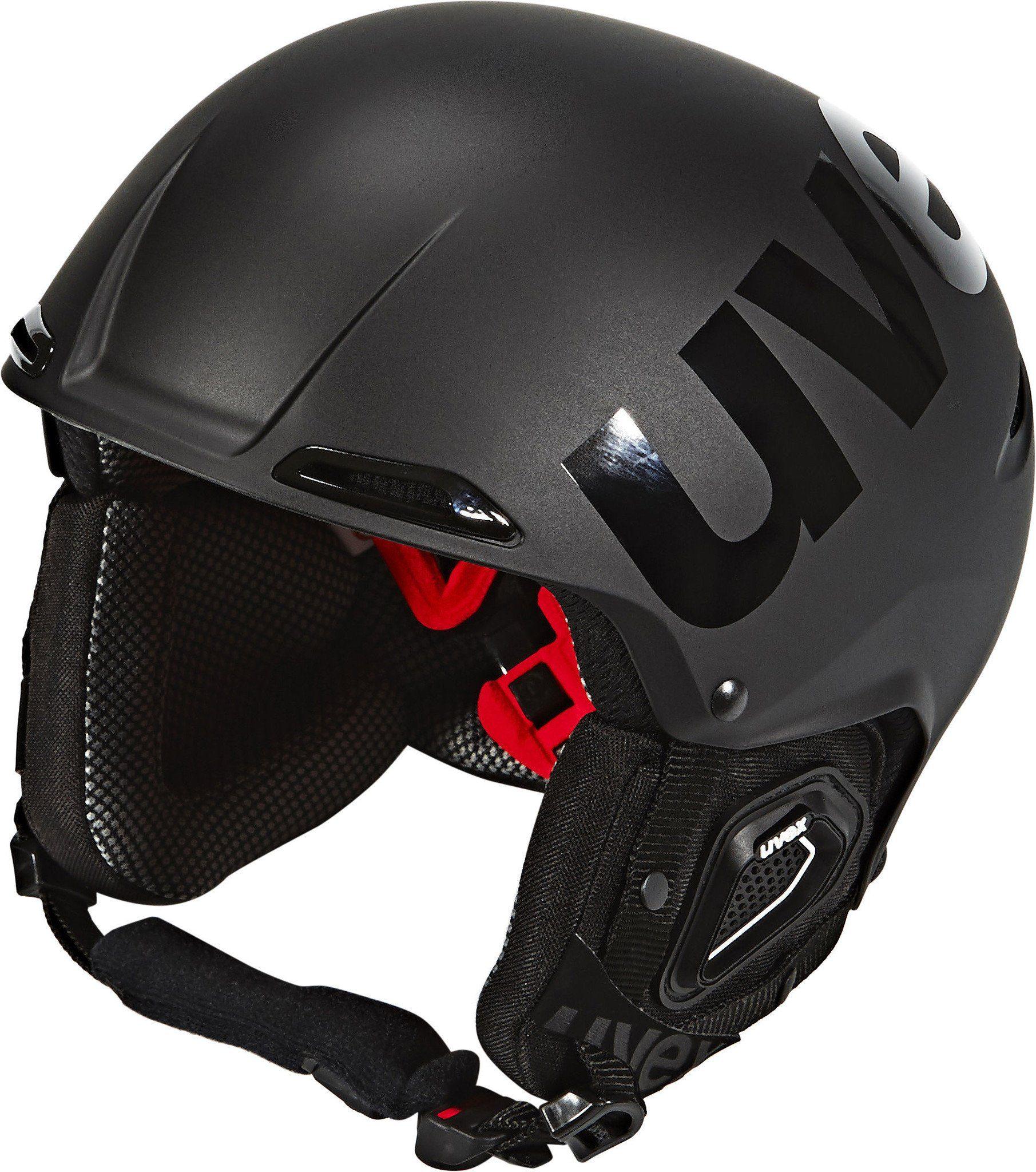 Uvex Ski - / Snowboardhelm »Jakk+ Octo+ Helmet«