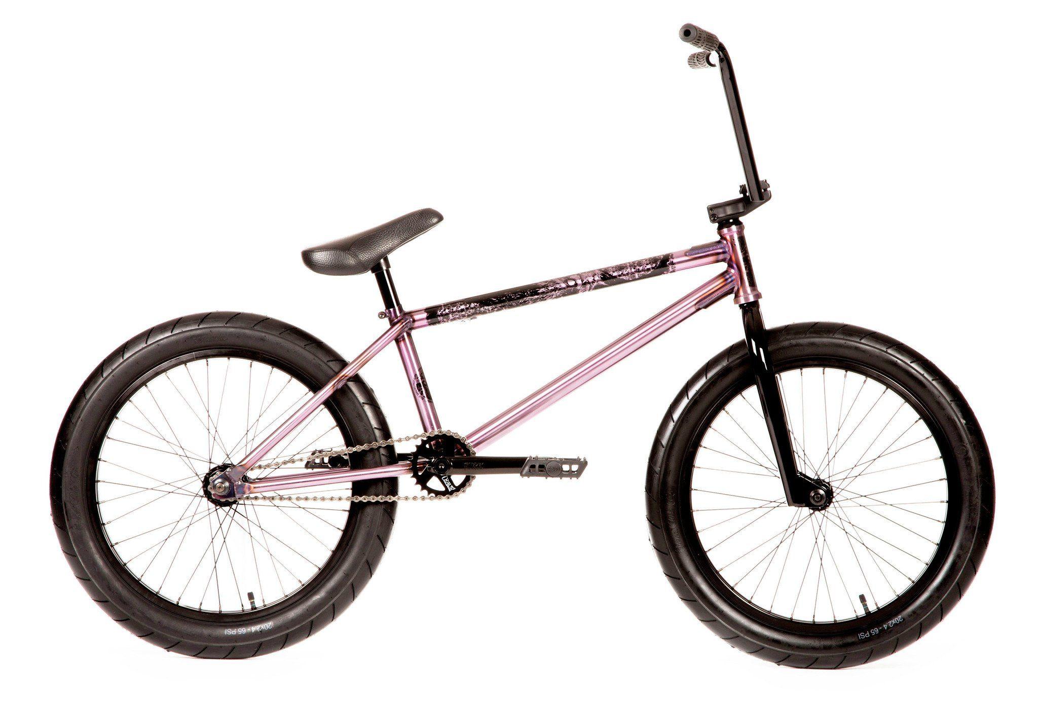 Stereo Bikes Fahrrad »Plug«