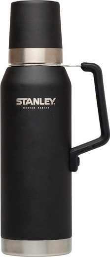 STANLEY Trinkflasche »Master Series Vacuum Bottle 1300ml«