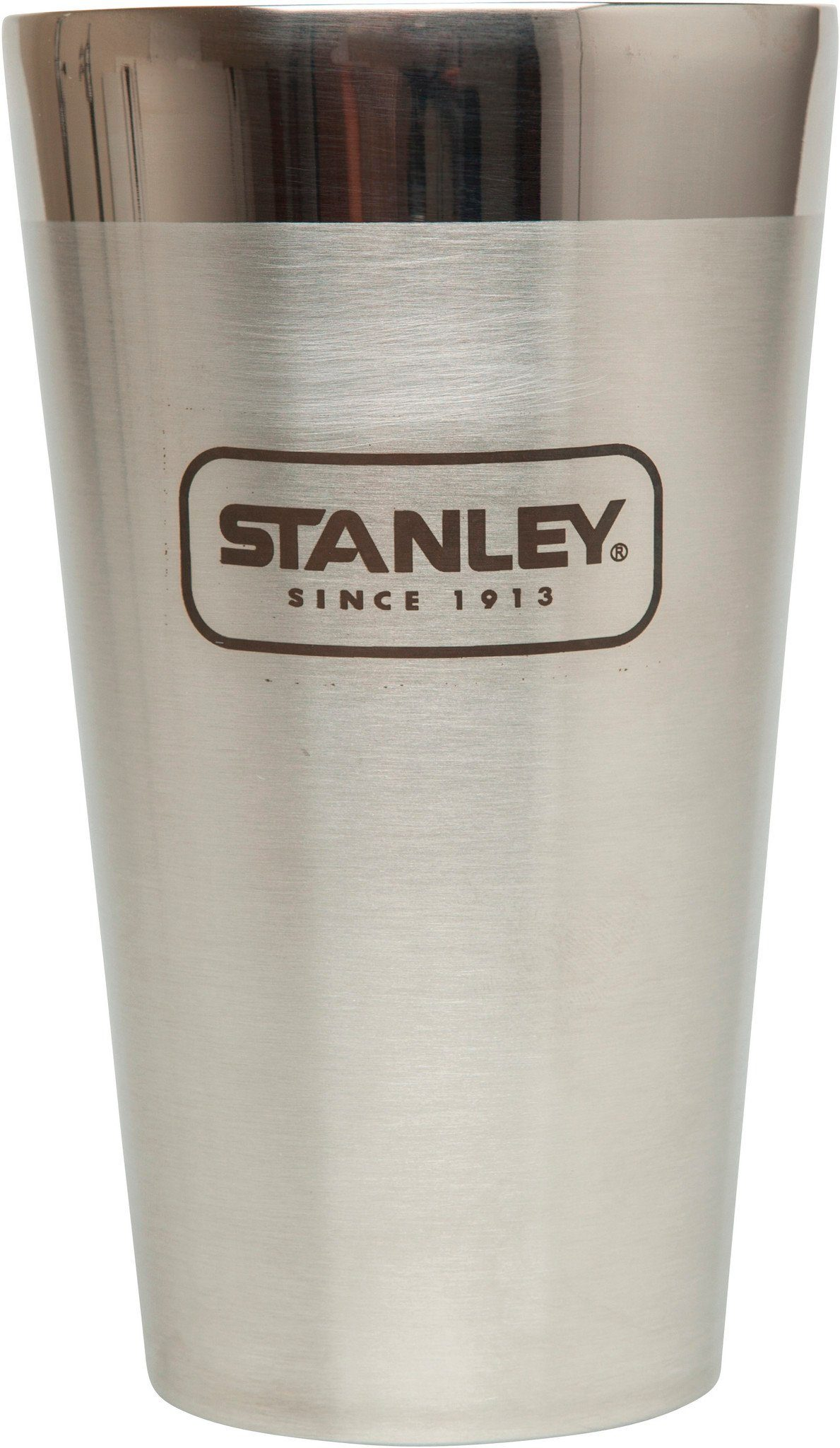 STANLEY Trinkflasche »Adventure Vacuum Pint 473ml«