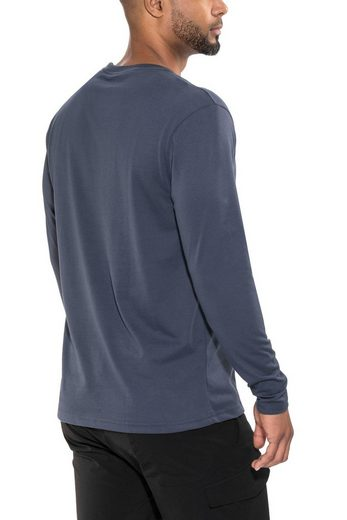 High Colorado Sweatshirt Wallis 2 Longsleeve Herren