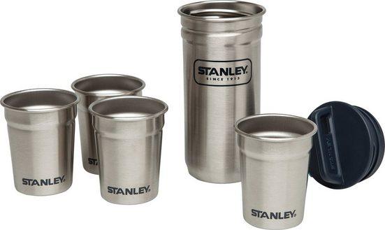 STANLEY Trinkflasche »Adventure Shot Glass Set«