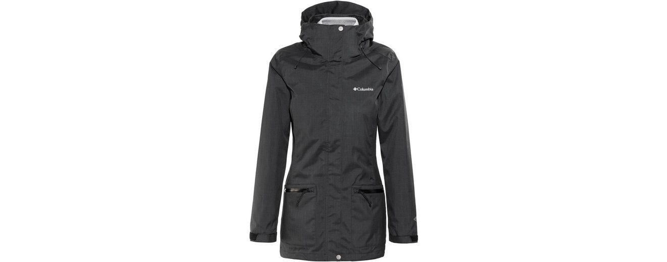 Gut Verkaufen Zu Verkaufen Columbia Outdoorjacke Out in the Cold Interchange Jacket Women Auslass Erhalten Zu Kaufen 6pbPOA39J7