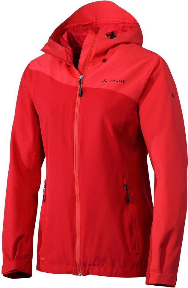 buy popular ba2eb 9d169 VAUDE Outdoorjacke »Rioni Funktionsjacke Damen« | OTTO