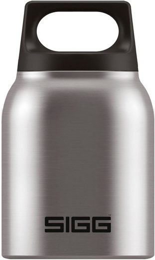 Sigg Trinkflasche »Hot & Cold Food Jar Thermobehälter 0,3l«