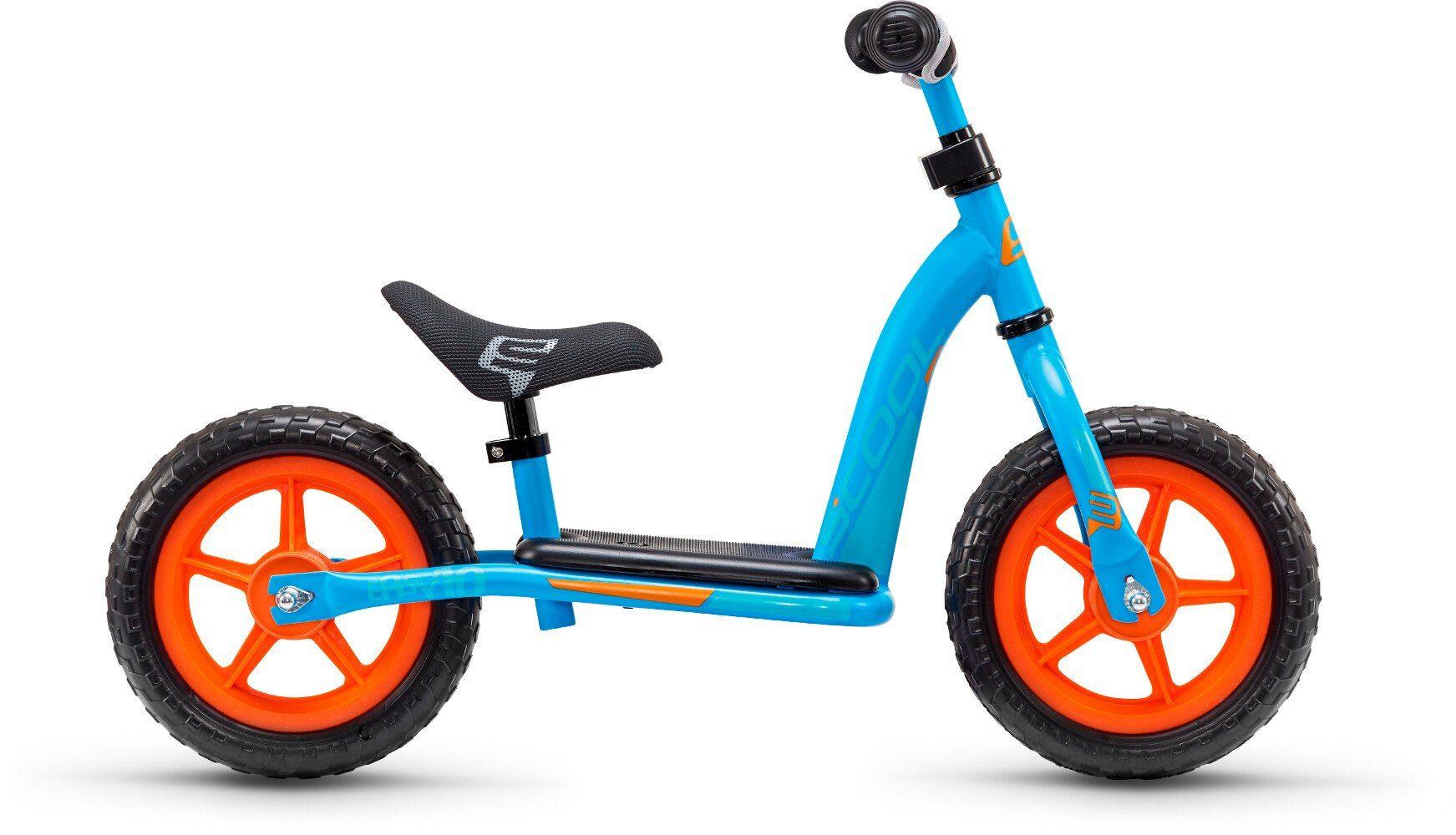 S'COOL Kinderfahrzeug »pedeX easy 10«