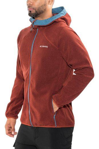 Columbia Outdoorjacke Tough Hiker Hooded Fleece Jacket Men