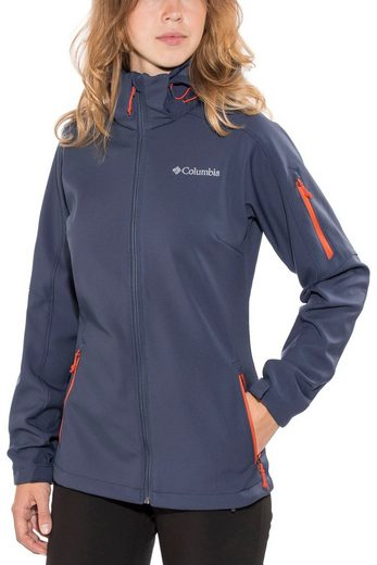 Columbia Outdoorjacke Cascade Ridge Soft Shell Jacket Women
