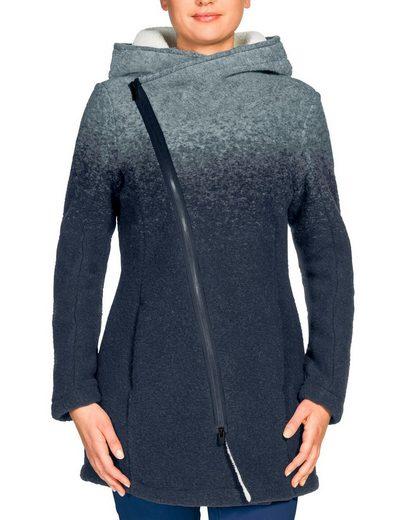 VAUDE Outdoorjacke Västeras II Coat Women