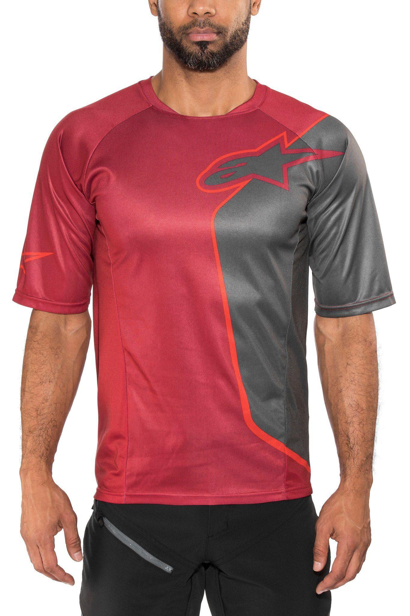 Alpinestars T-Shirt »Sierra SS Jersey Men«
