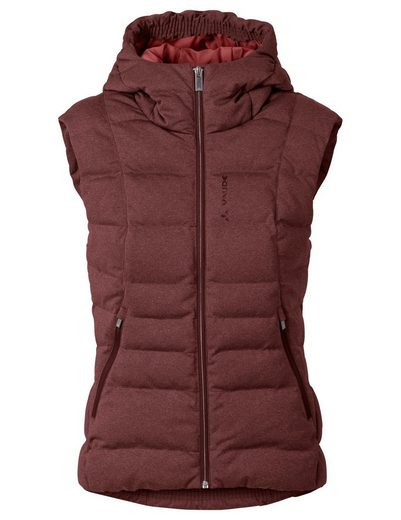 Vaude West Vesteral Ii Vest Women