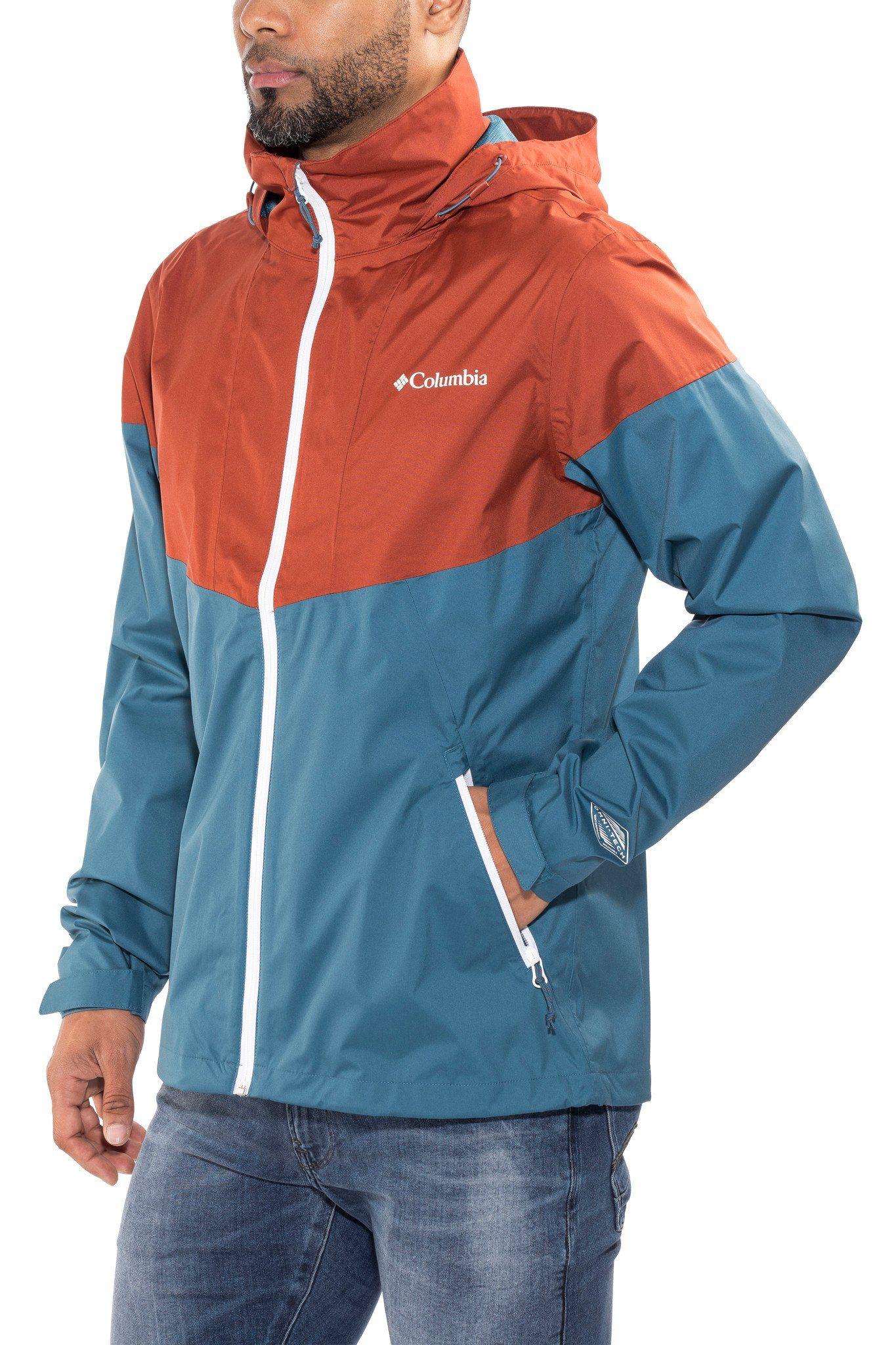 Columbia Outdoorjacke »Inner Limits Jacket Men«