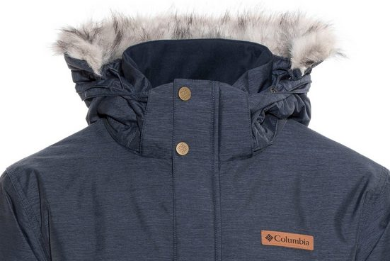 Columbia Outdoorjacke Timberline Ridge Jacket Men