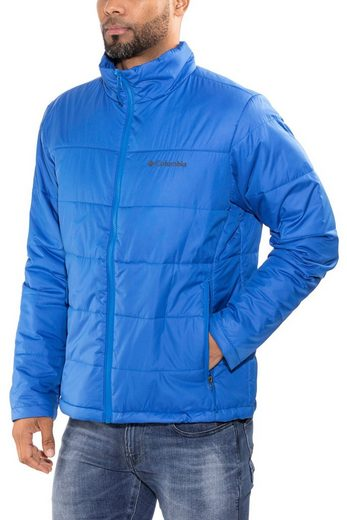 Columbia Outdoorjacke Element Blocker Interchange Jacket Men