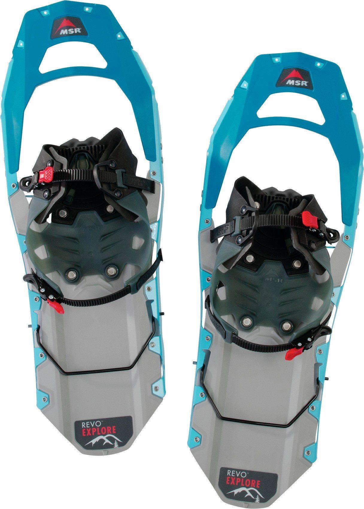 MSR Schneeschuhe »Revo Explore 22 Snowshoes Women«