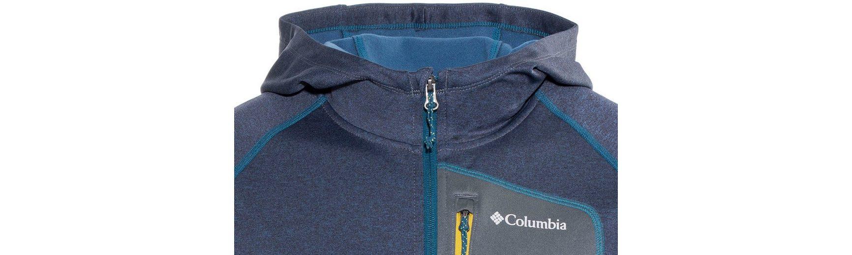 Columbia Outdoorjacke Jackson Creek II Hoodie Men Größte Anbieter Verkauf Online yM2clM