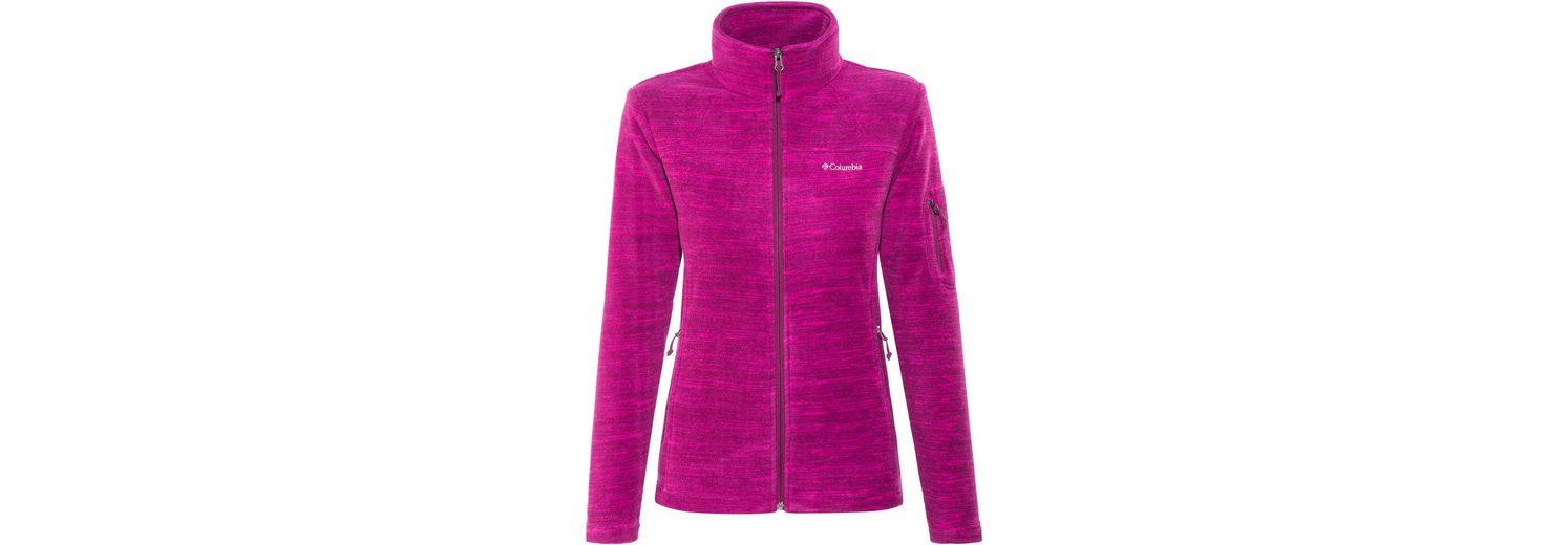 Große Auswahl An Günstigem Preis Verkauf Ebay Columbia Outdoorjacke Fast Trek Printed Jacket Women Spielraum Spielraum pFaiz