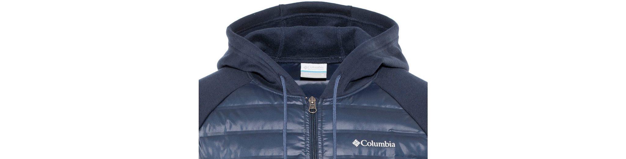 Columbia Outdoorjacke Northern Comfor Hoody Men Günstig Kaufen Auslassstellen Finden Große Zum Verkauf VNA5FRfef